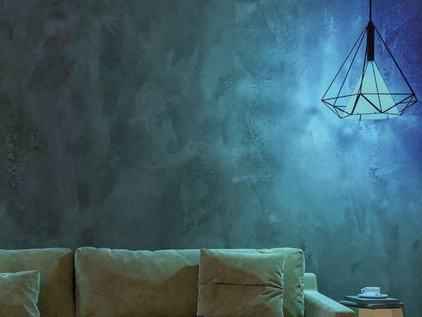 LED-Lampe V-TAC VT-2229 (2766), E27, 9 W, EEK: A+, 806 lm, RGB, mit Fernbedienung - Produktbild 7