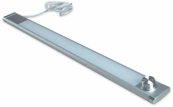 LED-Unterbauleuchten, MÜLLER-LICHT, 20000100, Calina Switch Tone DIM 60, silber - Produktbild 2