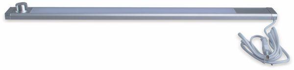 LED-Unterbauleuchten, MÜLLER-LICHT, 20000100, Calina Switch Tone DIM 60, silber - Produktbild 3