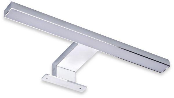 LED-Spiegelleuchten, MÜLLER-LICHT, 20200181, Marin 30, chrome / grau
