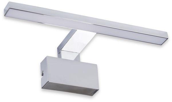 LED-Spiegelleuchten, MÜLLER-LICHT, 20200181, Marin 30, chrome / grau - Produktbild 3