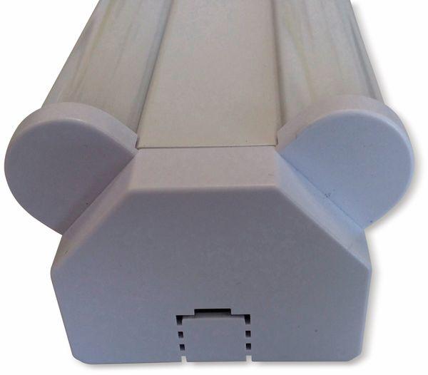 LED Wand- und Deckenleuchte, MÜLLER-LICHT, 20300520, Basic 2/60, weiß - Produktbild 4