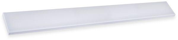 LED Wand- und Deckenleuchte, MÜLLER-LICHT, 20500089, Planus 90, weiß