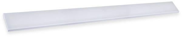 LED Wand- und Deckenleuchte, MÜLLER-LICHT, 20500090, Planus 120, weiß - Produktbild 2