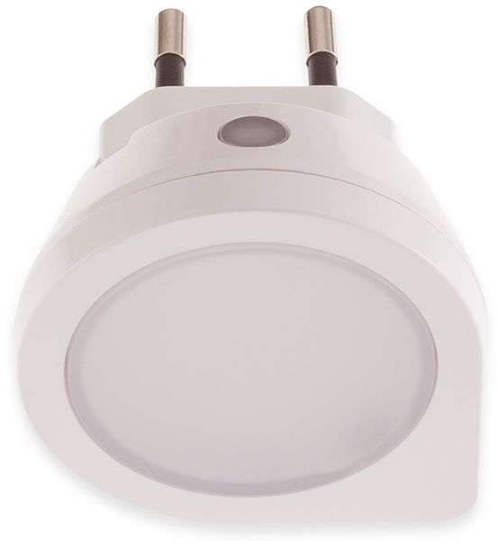 LED-Orientierungslicht, MÜLLER-LICHT, 27700001, Luna Sensor, weiß