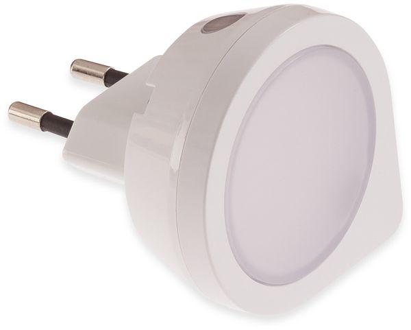 LED-Orientierungslicht, MÜLLER-LICHT, 27700001, Luna Sensor, weiß - Produktbild 2
