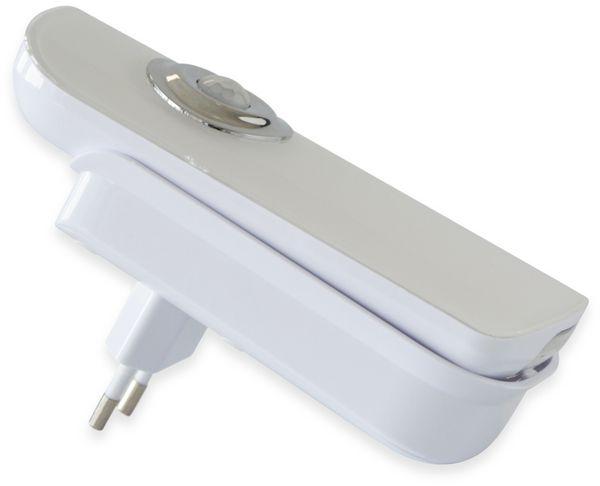 LED-Orientierungslicht, MÜLLER-LICHT, 27700013, Nox Sensor, weiß - Produktbild 2