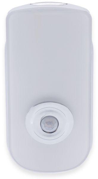 LED-Orientierungslicht, MÜLLER-LICHT, 27700013, Nox Sensor, weiß - Produktbild 3