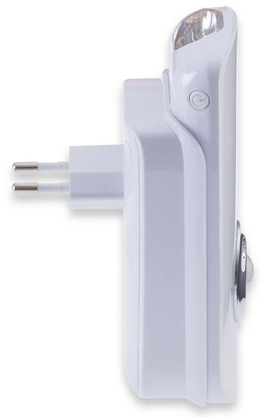 LED-Orientierungslicht, MÜLLER-LICHT, 27700013, Nox Sensor, weiß - Produktbild 4