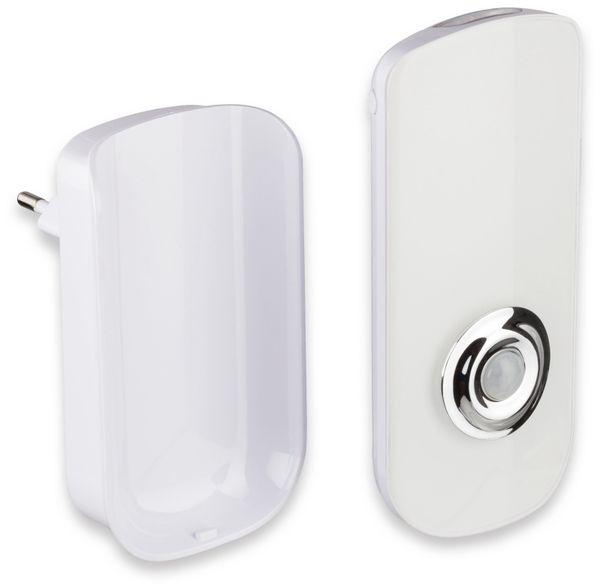 LED-Orientierungslicht, MÜLLER-LICHT, 27700013, Nox Sensor, weiß - Produktbild 5