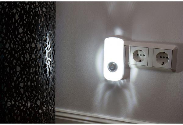 LED-Orientierungslicht, MÜLLER-LICHT, 27700013, Nox Sensor, weiß - Produktbild 6