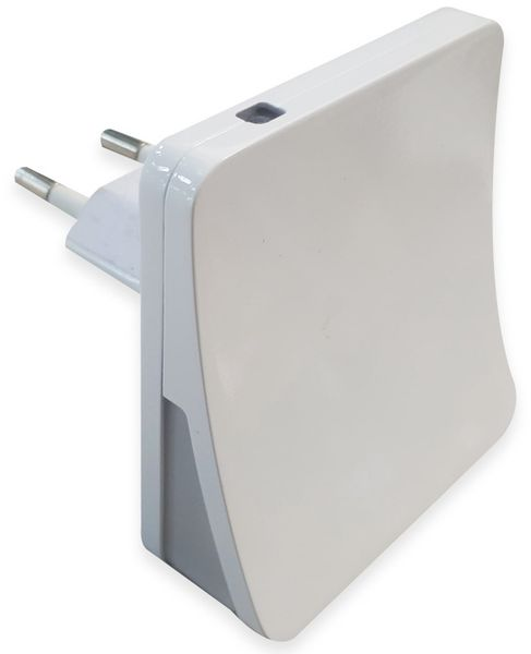 LED-Orientierungslicht, MÜLLER-LICHT, 27700031, Mira Amber Sensor, weiß