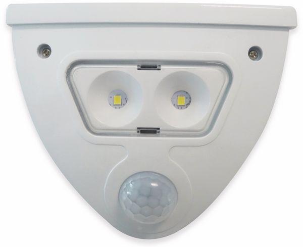 LED-Orientierungslicht, MÜLLER-LICHT, 27700033, Navalux Sensor, weiß