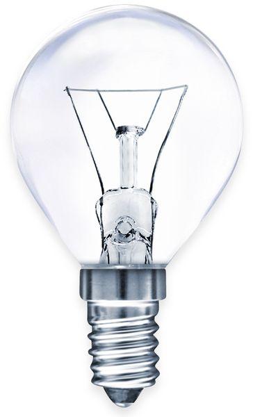 AGL, Backofenlampe, MÜLLER-LICHT, 100008, G45, 25W, dimmbar, klar