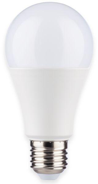 LED-Lampe, Reflektorform, MÜLLER-LICHT, 400442, 3+1 Set, E27, 12W, matt