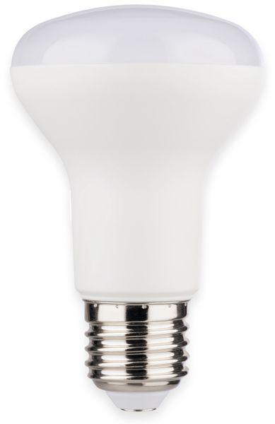 LED-Lampe, Reflektorform, MÜLLER-LICHT, 400262, R63, E27, matt