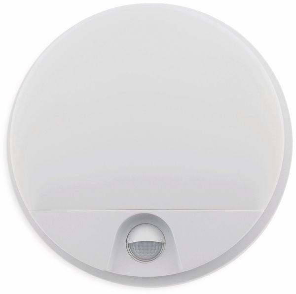 LED Wandleuchte CHILITEC Payar, 3000K, EEK: A+, 15 W, 1100 lm, Bewegungsmelder - Produktbild 2