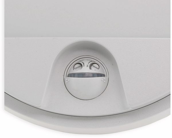 LED Wandleuchte CHILITEC Payar, 3000K, EEK: A+, 15 W, 1100 lm, Bewegungsmelder - Produktbild 5