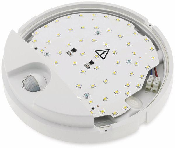 LED Wandleuchte CHILITEC Payar, 3000K, EEK: A+, 15 W, 1100 lm, Bewegungsmelder - Produktbild 6