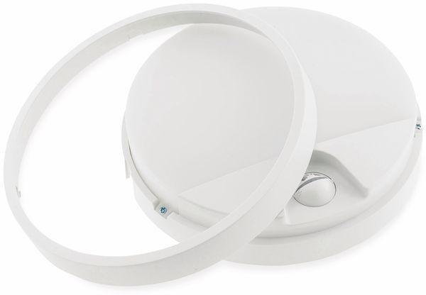 LED Wandleuchte CHILITEC Payar, 3000K, EEK: A+, 15 W, 1100 lm, Bewegungsmelder - Produktbild 8