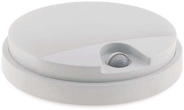 LED Wandleuchte CHILITEC Payar, 3000K, EEK: A+, 15 W, 1100 lm, Bewegungsmelder - Produktbild 9