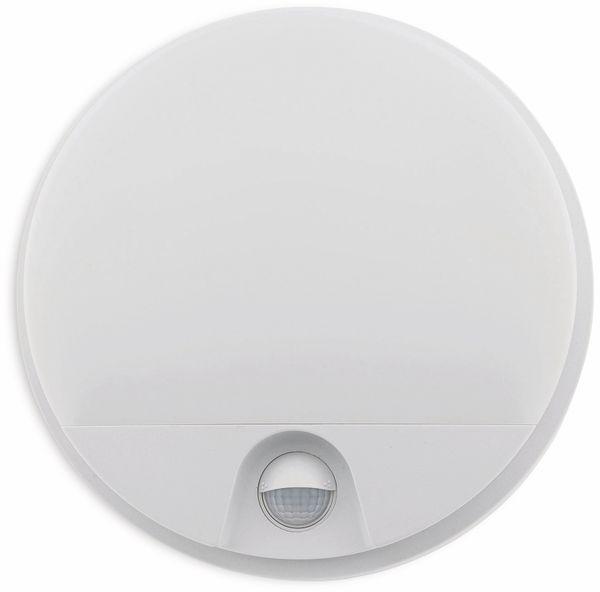 LED Wandleuchte CHILITEC Payar, 4000K, EEK: A+, 15 W, 1150 lm, Bewegungsmelder - Produktbild 2