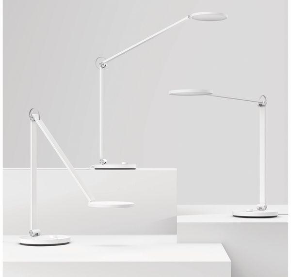 LED-Schreibtischleuchte XIAOMI Mi Smart, 14 W, 700 lm, dimmbar, weiß - Produktbild 4