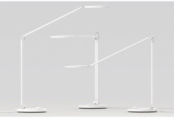 LED-Schreibtischleuchte XIAOMI Mi Smart, 14 W, 700 lm, dimmbar, weiß - Produktbild 5