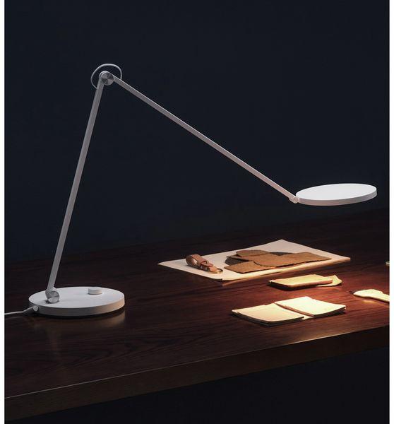 LED-Schreibtischleuchte XIAOMI Mi Smart, 14 W, 700 lm, dimmbar, weiß - Produktbild 8