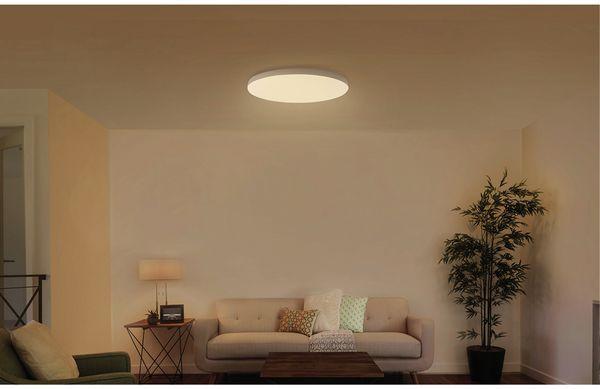 LED-Deckenleuchte XIAOMI MI Smart 450, EEK: A++, 45 W, 3100 lm, dimmbar, weiß - Produktbild 2