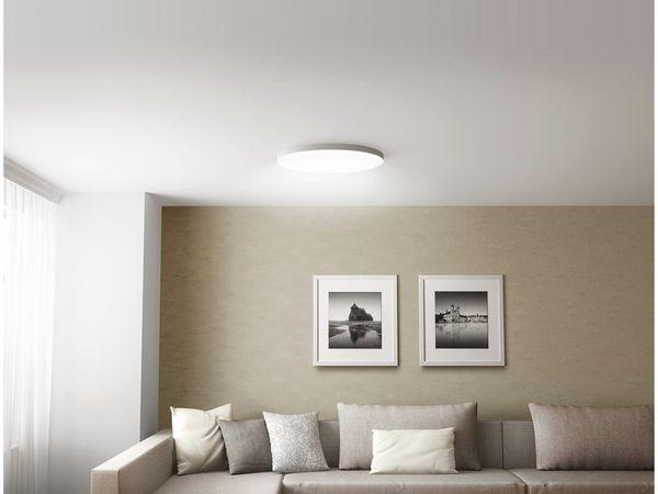LED-Deckenleuchte XIAOMI MI Smart 450, EEK: A++, 45 W, 3100 lm, dimmbar, weiß - Produktbild 6