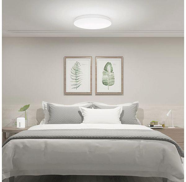 LED-Deckenleuchte XIAOMI MI Smart 450, EEK: A++, 45 W, 3100 lm, dimmbar, weiß - Produktbild 7