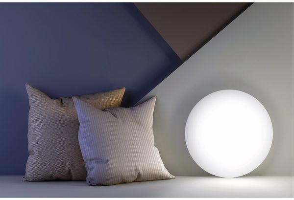 LED-Deckenleuchte XIAOMI MI Smart 450, EEK: A++, 45 W, 3100 lm, dimmbar, weiß - Produktbild 8