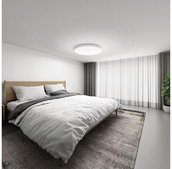 LED-Deckenleuchte XIAOMI MI Smart 450, EEK: A++, 45 W, 3100 lm, dimmbar, weiß - Produktbild 9