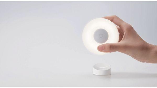 LED-Nachtlicht XIAOMI Mi Motion, mit Bewegungsmelder, weiß - Produktbild 4