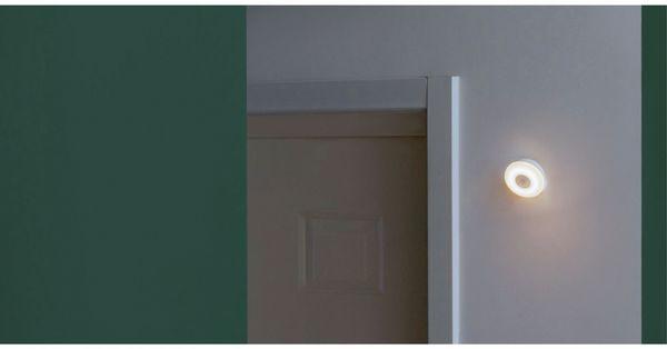 LED-Nachtlicht XIAOMI Mi Motion, mit Bewegungsmelder, weiß - Produktbild 8