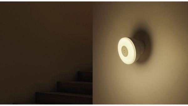 LED-Nachtlicht XIAOMI Mi Motion, mit Bewegungsmelder, weiß - Produktbild 10