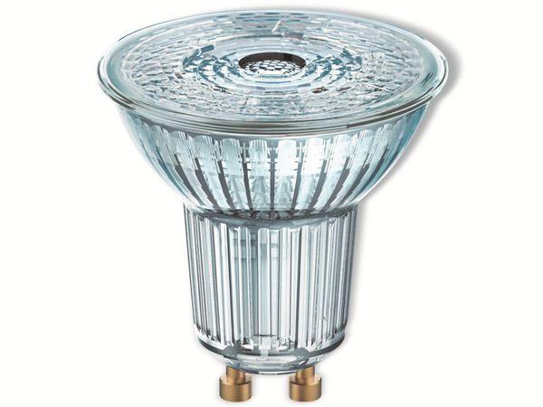 LED-Lampe OSRAM PARATHOM, PAR16, GU10, EEK: A+, 8 W, 575 lm, 2700 K, dimmbar - Produktbild 2