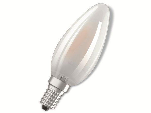 LED-Lampe OSRAM RETROFIT Classic B, E14, EEK A++, 4 W, 470 lm, 2700 K