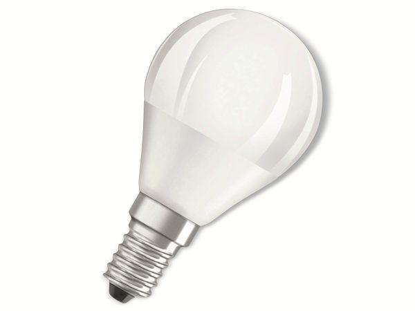 LED-Lampe OSRAM Star Classic P, E14, EEK A+, 3 W, 250 lm, 2700 K