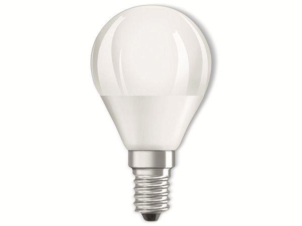 LED-Lampe OSRAM Star Classic P, E14, EEK A+, 3 W, 250 lm, 2700 K - Produktbild 2