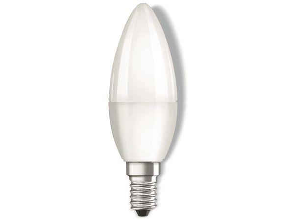 LED-Lampe OSRAM Star Classic B, E14, EEK A+, 5 W, 470 lm, 2700 K - Produktbild 2