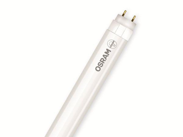 LED-Röhre OSRAM Substitube Advanced UO HF, G13, EEK: A++, 23 W, 3600 lm, 150 cm, 6500 K, EVG