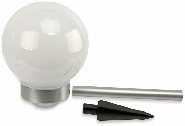 LED-Solarleuchte, Ø 150 mm - Produktbild 2