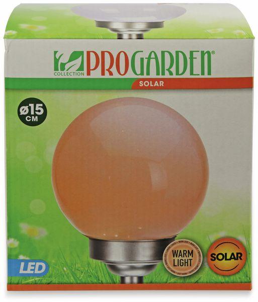 LED-Solarleuchte, Ø 150 mm - Produktbild 3