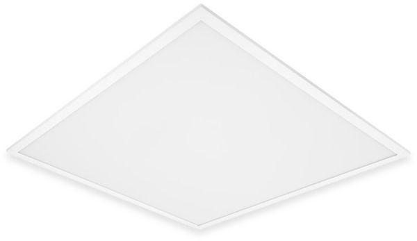 LED-Panel LEDVANCE, 62x62 cm, 40 W, 4000 lm, 4000 K, neutralweiß, EEK A++