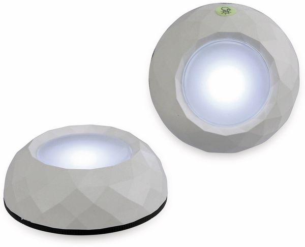 LED-Leuchte GRUNDIG, Touch, 2 Stück
