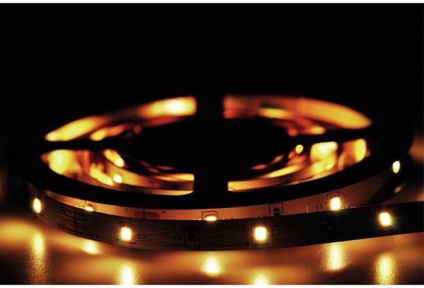 LED-Strip BLULAXA 49141, 7,5 W, 650 lm, 3000 K, 3 m