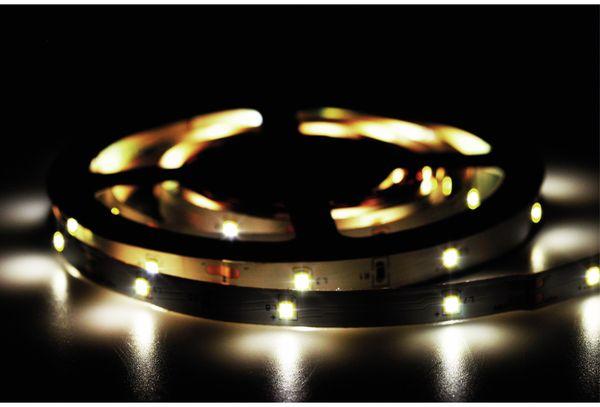 LED-Strip BLULAXA 49142, 7,5 W, 650 lm, 4000 K, 3 m