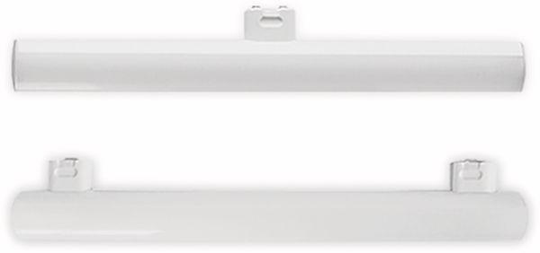 LED-Linienlampe BLULAXA 47522, EEK: G, 50 cm, 8,5 W, 700 lm, S14S - Produktbild 3